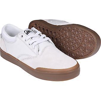 Quiksilver Mens Verant Low-Top Shoess - Gray