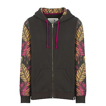 Animal Womens/Ladies Isla Full Zip Hoodie