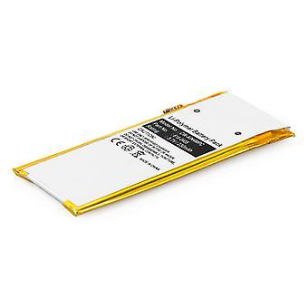 Accu voor Apple iPod Nano 4th Gen 616-0405 616-0407 A1285 MB903LL/A