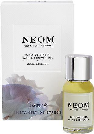 Neom Real Luxury Bath & Shower Oil Drops