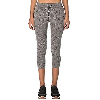Jerf-womens -captiva- Grey Melange- Active Tight