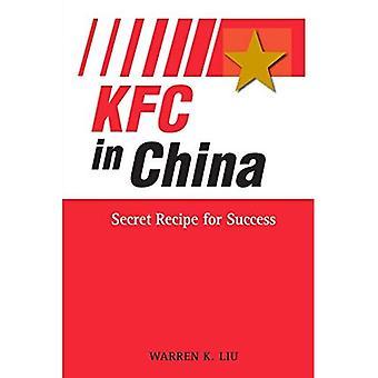 KFC in China: Geheimrezept für den Erfolg