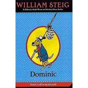 Dominic by William Steig - 9780312371449 Book