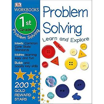 Problem Solving - First Grade by DK Publishing - 9781465444790 Book