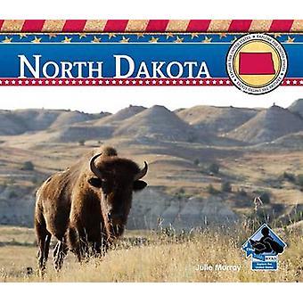 North Dakota by Julie Murray - 9781617833724 Book