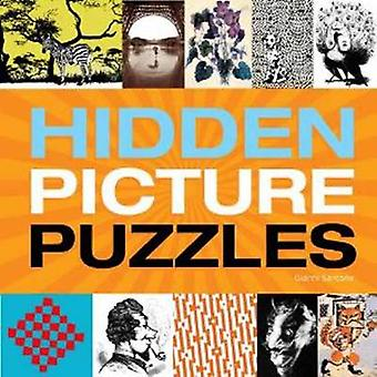 Hidden Picture Puzzles by Gianni A. Sarcone - 9781623540388 Book