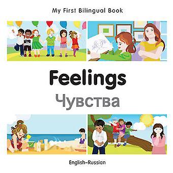 Feelings by Milet Publishing - 9781785080807 Book