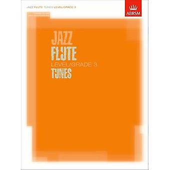 Jazz Flute Tunes Level/Grade 3/score + Part + CD - Level/grade 3 - 978