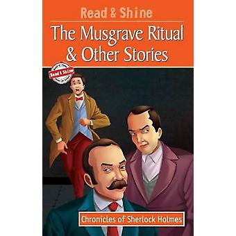 Musgrave Ritual & Other Stories by Pegasus - 9788131935347 Book