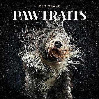 Pawtraits by Ken Drake - 9781742579276 Book