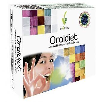 Novadiet Oraldiet Tablets