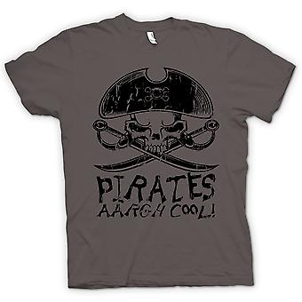 Kids T-shirt - piraten Arrrgh Cool