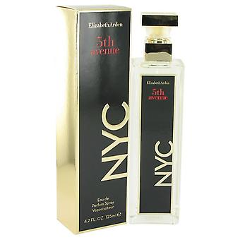 5th Avenue Nyc Eau De Parfum Spray By Elizabeth Arden 125 ml