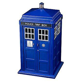 Doctor Who TARDIS Tap Safe