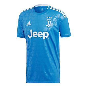 2019-2020 Juventus Adidas drittes Fußball-Shirt