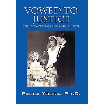 Lovede at retfærdiggøre historien om Elliot og Rosel Schewel af Youra PhD & Paula