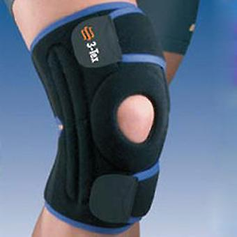 Anota Open knee brace Talla Unica Beig (Sport , Injuries , Knee guard)