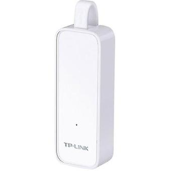 Network adapter 1 Gbit/s TP-LINK UE300 LAN (10/100/1000 Mbps), USB 3.0
