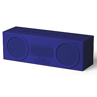 Blu Lexon Tykho Booster Bluetooth Speaker