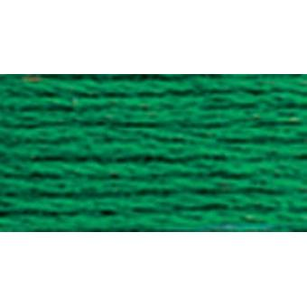 DMC Satin Floss 8.7yd-Emerald Green 1008F-S909