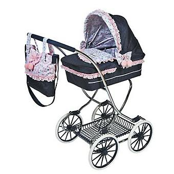 Decuevas Stroller with Bag (Toys , Dolls And Accesories , Baby Dolls , Strollers)