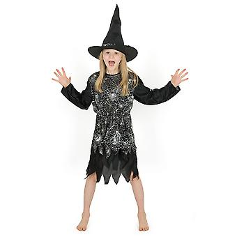Toyrific Fancy Dress - strega vestito piccolo