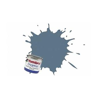 Humbrol Enamel verf 14ML No 144 Intermediate Blue - Matt