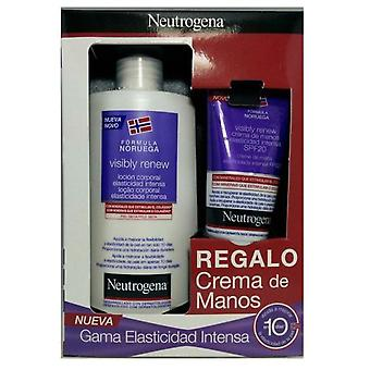 Neutrogena Pack Visible Hand Cream Lotion +