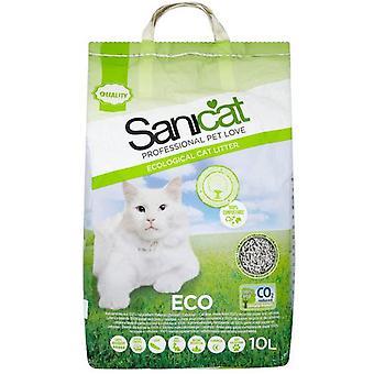 Sanicat Eco kuld 10ltr
