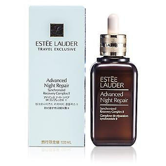 Estee Lauder Advanced Night Repair synchronisiert Recovery Komplex II 100ml / 3.4 oz