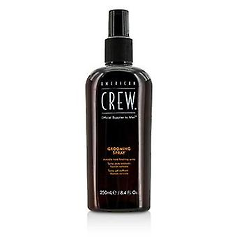 American Crew Men Grooming Spray - 250ml/8.4oz