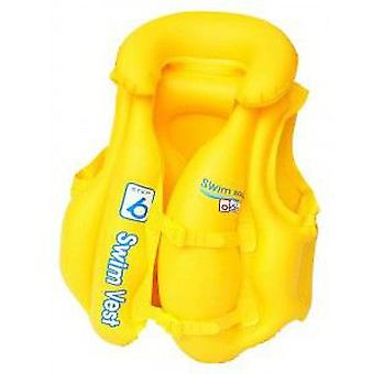 Fentoys Vest 51X46Cm (Outdoor , Pool And Water Games , Cuffs And Floats)