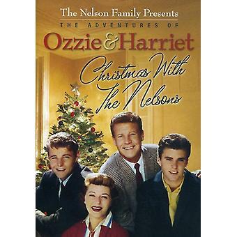 Ozzie e Harriet: Natal com a importação de EUA Nelsons [DVD]