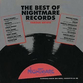 悪夢のような記録の最高悪夢レコード [CD] USA 輸入のベスト