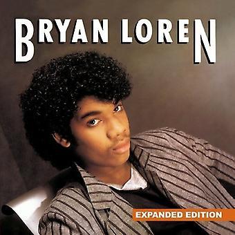 Bryan Loren - Bryan Loren (erweiterte Ausgabe) [CD] USA importieren