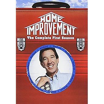 Home Improvement: Season 1 [DVD] USA import