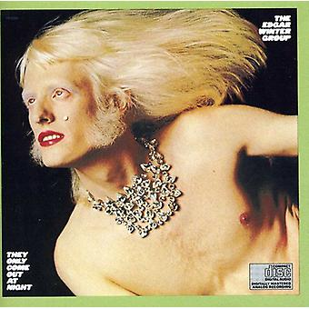 Edgar Winter - They Only Come Out at Night [CD] USA import