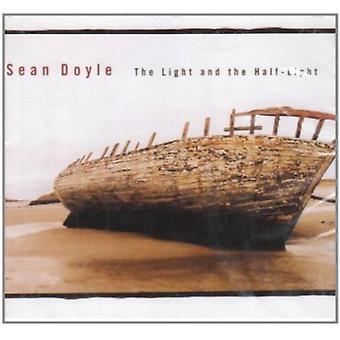 Sean Doyle - Light & the Halflight [CD] USA import
