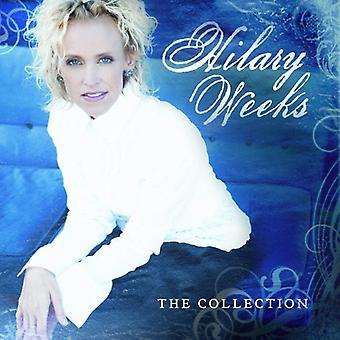 Hilary uger - Hilary uger: Samling [CD] USA import