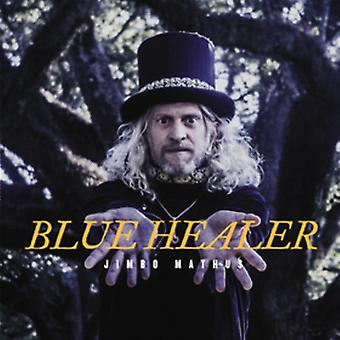 Jimbo Mathus - Blue Healer [CD] USA import