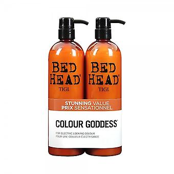 TIGI Bed Head Tigi Bed Head Colour Goddess Tween Duo (2 X 750ml)