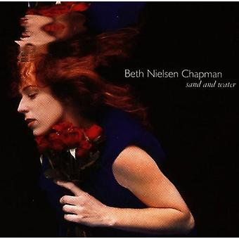 Beth Nielsen Chapman - Sand & Water [CD] USA import