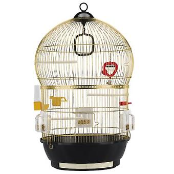 Ferplast Bali Brass Cage (Birds , Cages and aviaries , Cages)