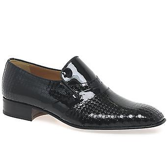 Paco Milan Mijas Formal Slip On Shoes