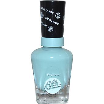Sally Hansen Miracle Gel Varnish 14.7ml B Girl #240