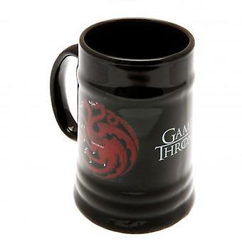 Game Of Thrones Stein krus Targaryen