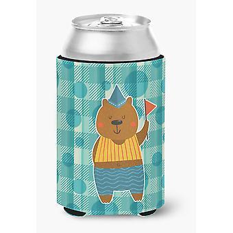 Carolines schatten BB6769CC viering Bear kan of fles Hugger