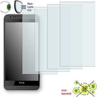 HTC desire 620 display protector - Disagu ClearScreen protector