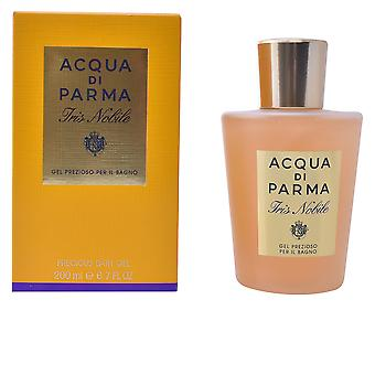 Gel douche Acqua Di Parma IRIS NOBILE