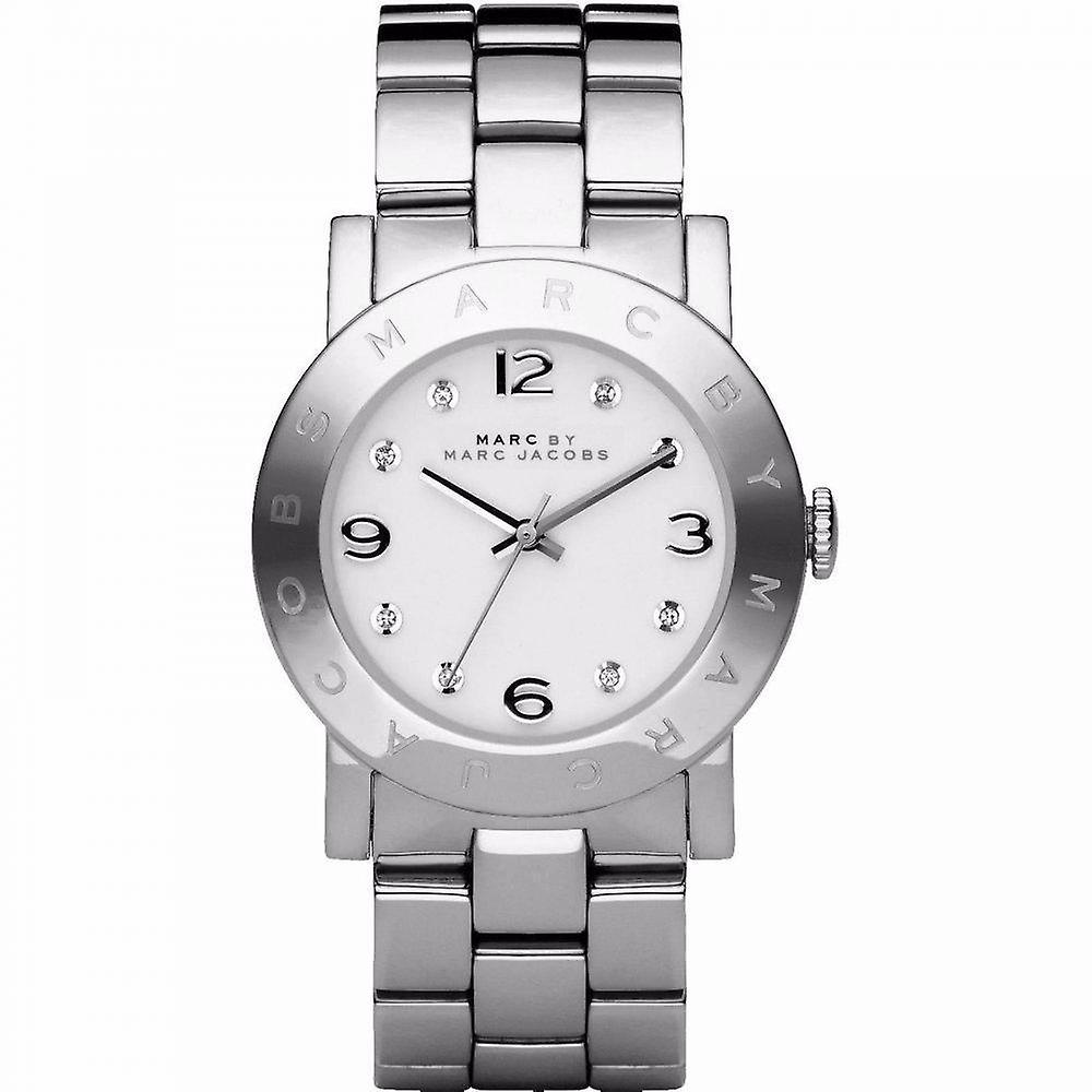 Marc by Marc Jacobs Ladies' Amy Watch MBM3054